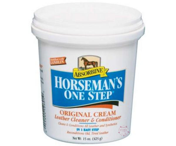 Absorbine Horsemans Pride One Step