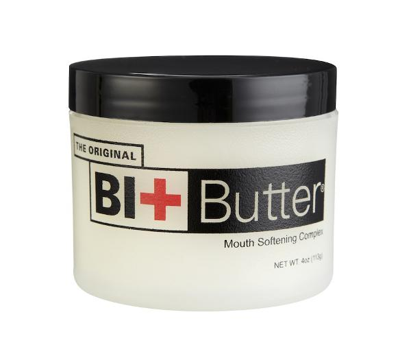 Bit Butter Moisturises & Heals The Horses Mouth
