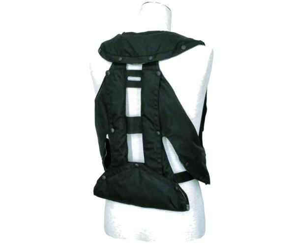Junior Hit-Air Equestrian Air Vest - SPECIAL OFFER
