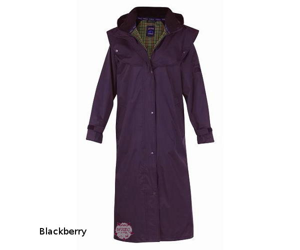 Jack Murphy Malvern Ladies Bush Coat