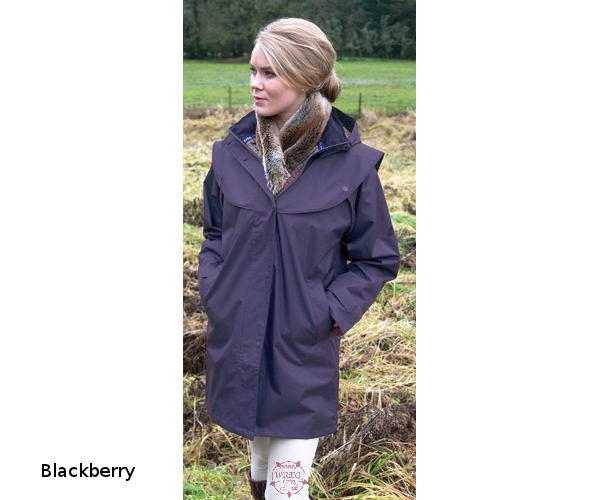 Jack Murphy Cotswold Ladies Coat