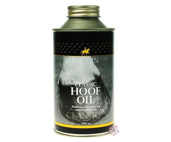 Lincoln Classic Hoof Oil For Healthy Hooves