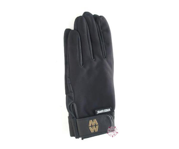 MacWet Mesh Aquatec Equestrian Riding Glove - Short Cuff