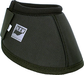 New Equine Wear (NEW) Over-Reach Boot