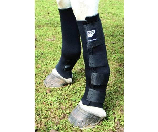 New Equine Wear Freedom STRETCH Turnout Socks / Boots