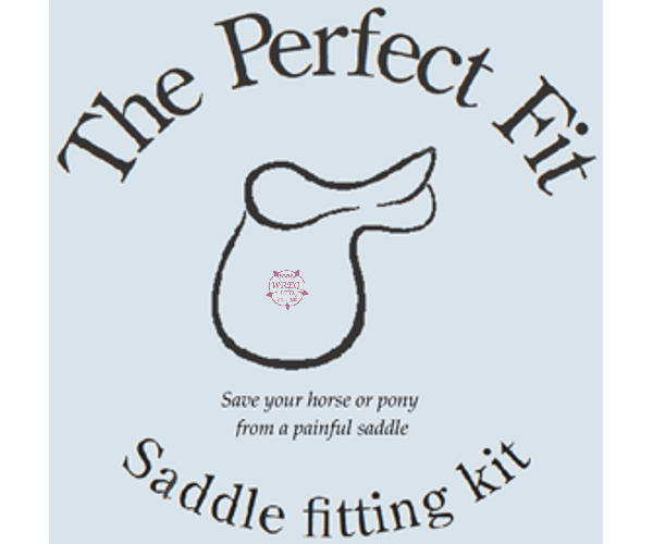 Perfect Fit Saddle Fit Checker Kit