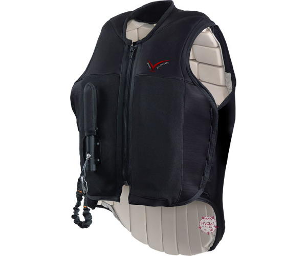 Point Two P2-RS Combination Air Jacket & Body Protector