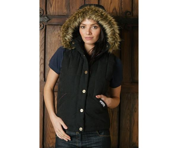 Puffa Denbigh Gilet AW12 - LAST IN STOCK