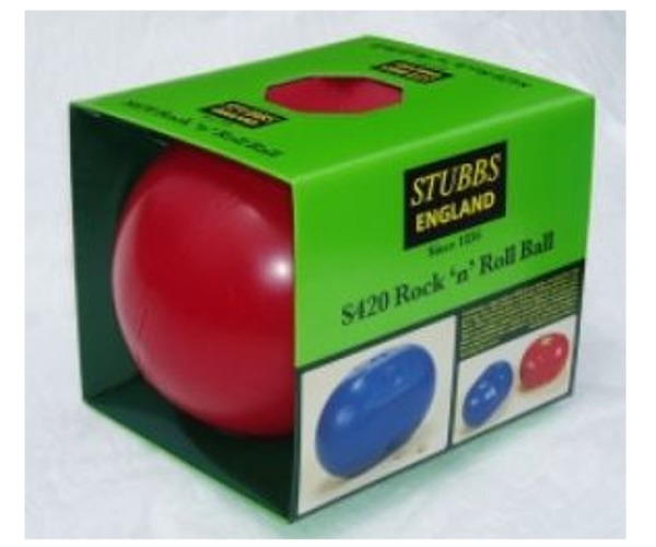 Stubbs Rock n Roll Ball S420 - Horse Toy